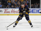 Jack Eichel to wear No. 9 during 2018-19 season