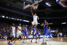 UB eliminated by Kentucky in NCAA Round of 32