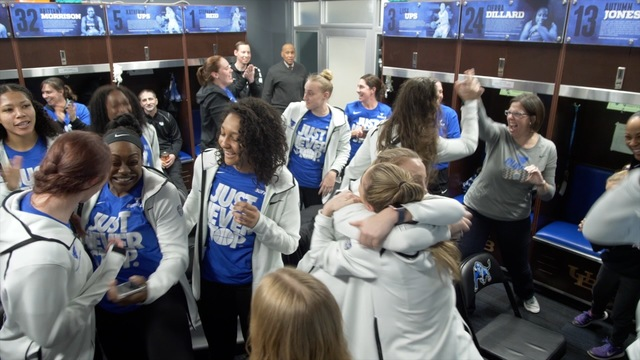 UB upsets Arizona in NCAA Tournament opener