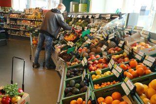 Salvation Army launches non-profit supermarket