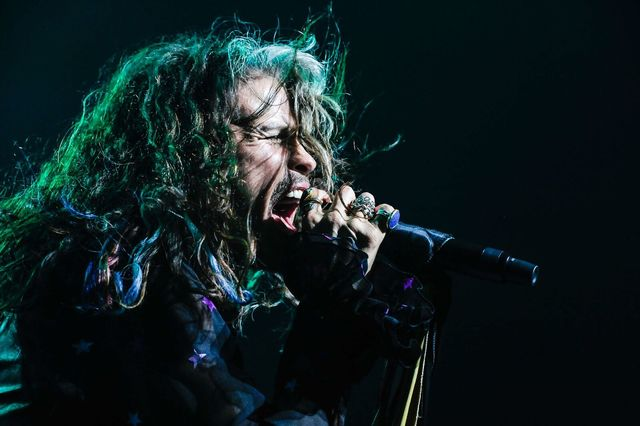 Steven Tyler and Brit Floyd join Tuesday in the Park lineup