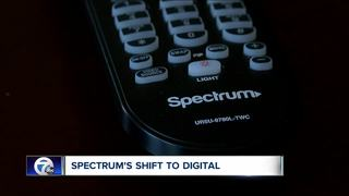Spectrum Switching To Digital Only How Much Will It Cost