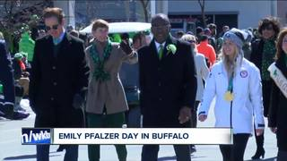 Thousands come to Buffalo for St. Paddy's Day