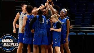 UB's season ends in Sweet 16, Bulls fall to...