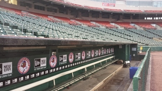 New name on deck for Coca-Cola Field