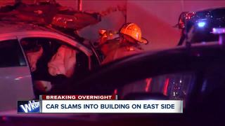 Buffalo PD chase ends with one dead, one hurt