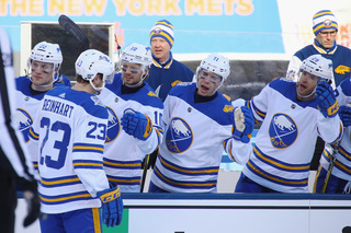 Sabres last place season comes to an end
