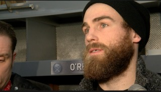 Watch: Ryan O'Reilly says he lost love of game