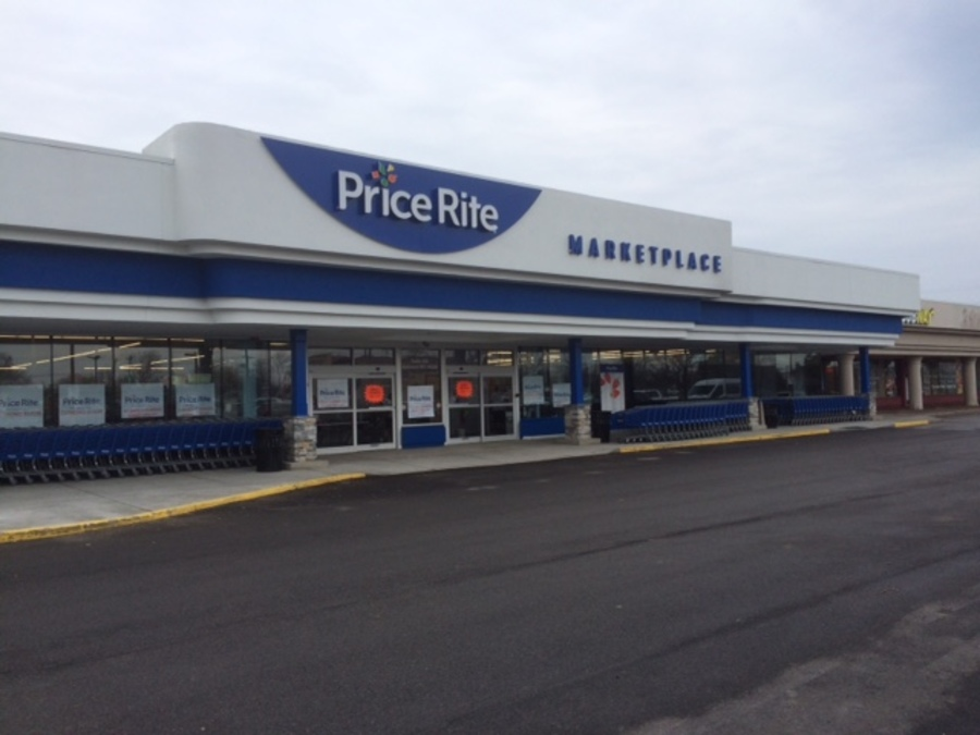 amherst price rite set to open sunday