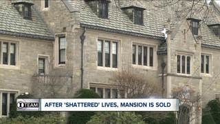 Symbolism striking in sale of bishop's mansion