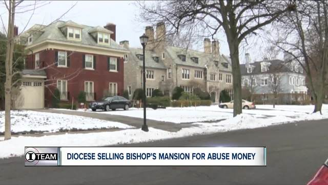Diocese to Sell Two Significant Properties