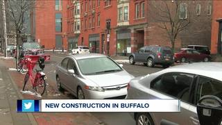 Buffalo spends $10 million to renovate Allen St.