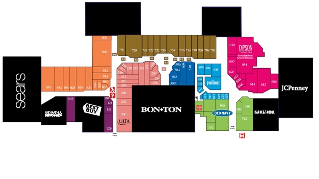 loss of bon-ton deals another blow to mckinley mall