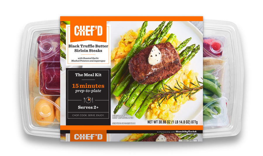 they are a great option for those looking for a well balanced meal too because they re using fresh ingredients there are less preservatives