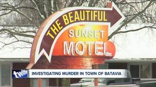 Police identify woman found murdered in motel