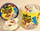 You can now buy Sour Patch Kids ice cream