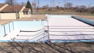 Grant from 1980s may halt ice rink plan