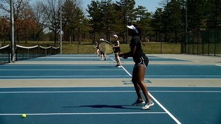 UB headed to NCAA Women's Tennis Tournament