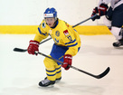 Sabres sign Swedish standout Victor Olofsson