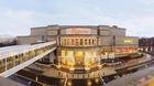Wegmans set to open two-story supermarket