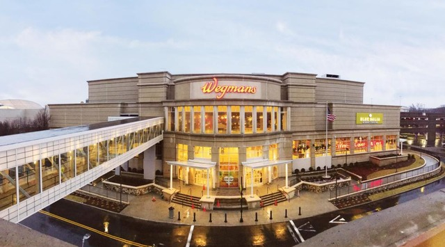 Wegmans to open 2-level store in Natick, Mass.