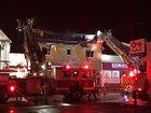 One dead in overnight South Buffalo fire