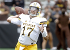 Bills take Josh Allen in 1st round of 2018 Draft