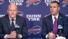 Beane & McDermott talk Allen, insensitive tweets