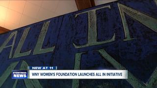 WNY Women's Foundation launches new program