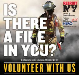 WNY fire companies in need of volunteers