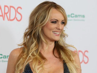 Stormy Daniels coming to Tonawanda