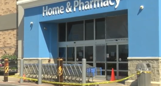 Amherst Police investigate incident at Walmart