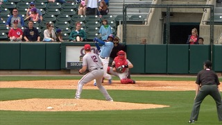 Bisons beat Syracuse for first sweep of season