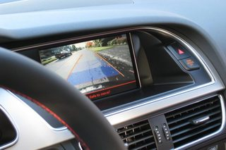 All new vehicles must come with back-up cameras