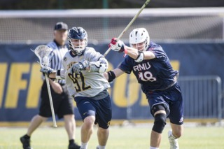 Canisius falls in first round of NCAA tournament