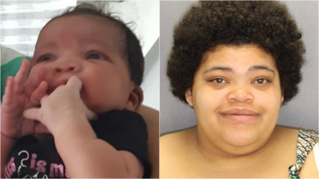 Police searching for missing infant out of Montour Falls