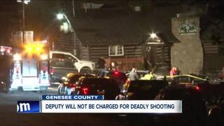 No charges for deputy who shot gun-yielding man