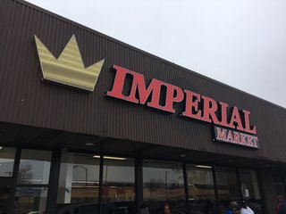 New grocery store opens on Buffalo east side