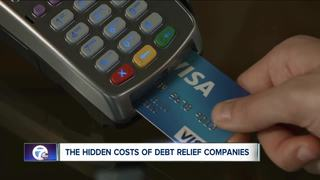 Debt relief promises: Too good to be true?