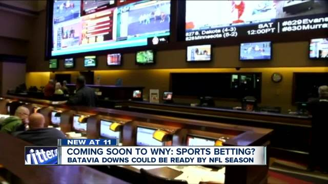 Nys sports gambling casino connection usa