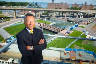 Dee to retire from Erie Canal Harbor Dev. Corp.