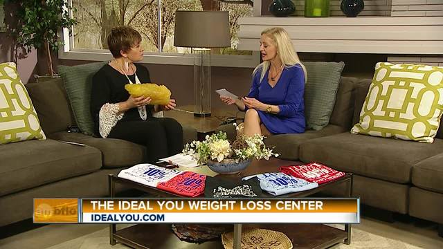 The Ideal You Weight Loss Center New Scales