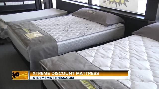 Xtreme Mattress S Mattresses For Less