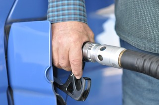 Gas prices continue to rise across New York