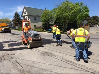 Memorial Day Parade in Blasdell canceled