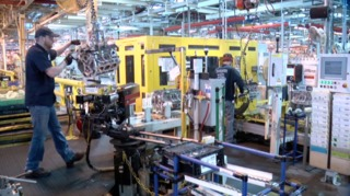 Tonawanda GM Engine Plant essential for Chevy