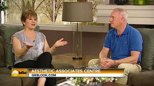 Smile Makeovers with Dr- Todd Shatkin