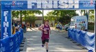 O.P. runner overcomes the odds & inspires others