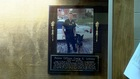 Office Lehner added to police memorial wall