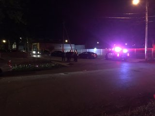 Police investigate reported Black Rock shooting